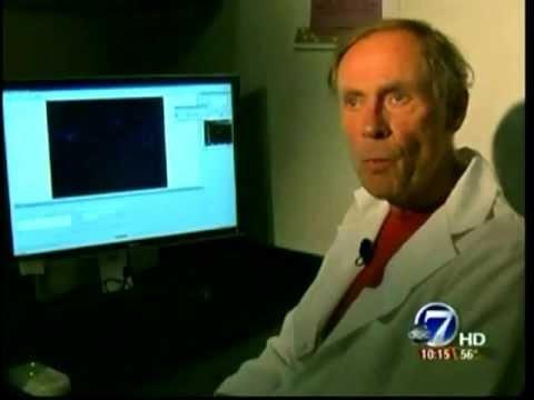 ABC News Denver - Showers linked to NTM (nontuberculous mycobacterial) disease, with Dr. Michael Iseman.