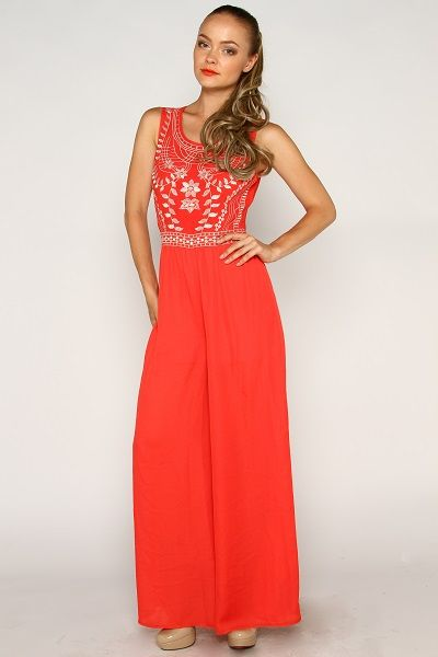 Scarlet fashion usa dresses