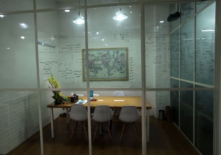 Toppr - Meeting room