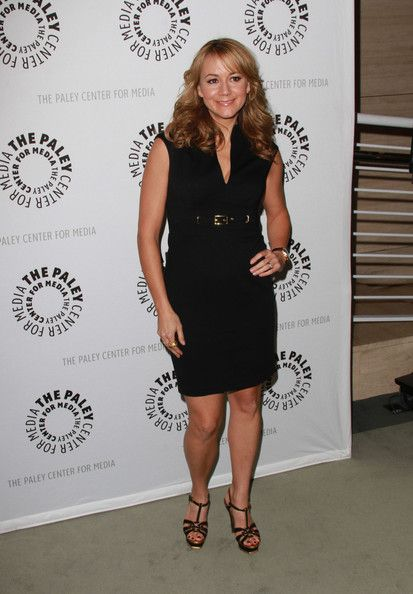 "Megyn Price Photos: Adhir Kalyan of ""Rules of Engagement"" at the Paley Center in Beverly Hills with special guest Joan Collins at the event"