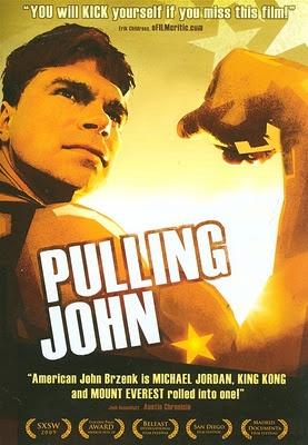 Pulling John - December 30