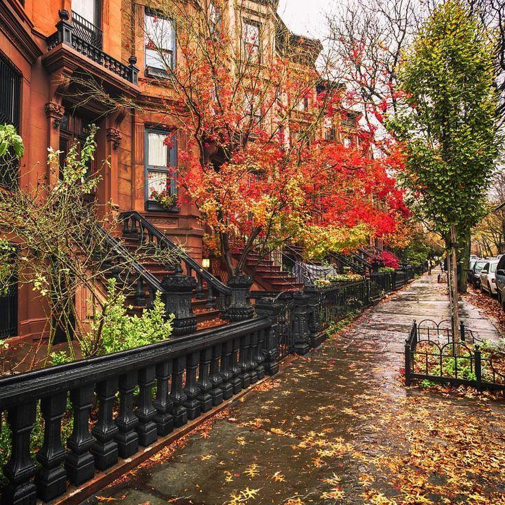 Brooklyn, New York City by banggi cua – #Brooklyn …
