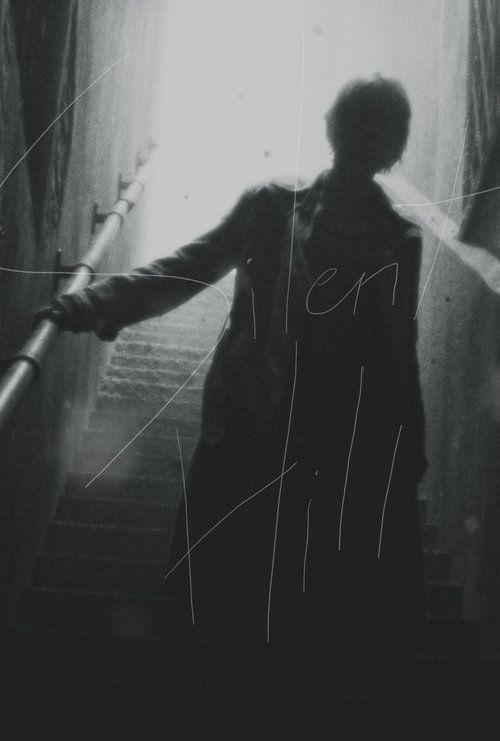 Silent Hill by drMierzwiak