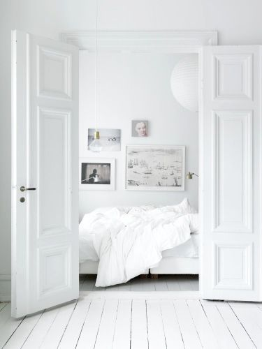 All White Interior Design 335 best white rooms images on pinterest | home, live and white
