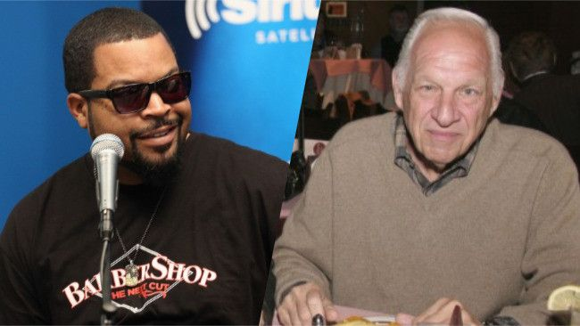 Ice Cube Opens Up About The Passing Of Jerry Heller