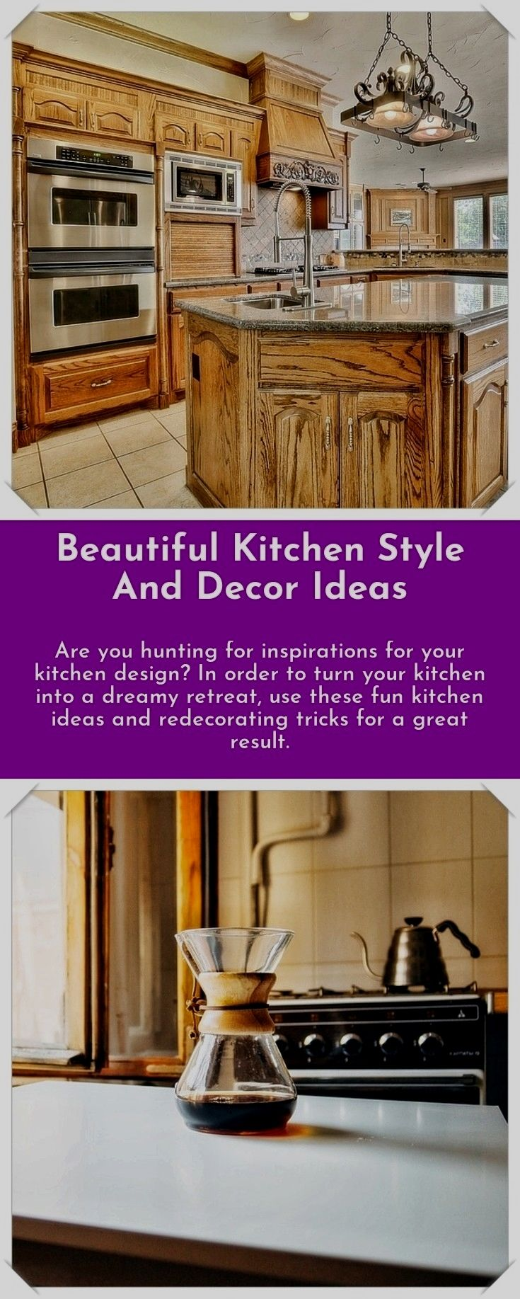 Fun Kitchen Style And Design Tips Are You Remodeling Your Browse Through Ideas Of Styles Colours To Create Perfect Home