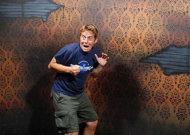 Nightmare Fear Factory Haunted House -Niagara Falls
