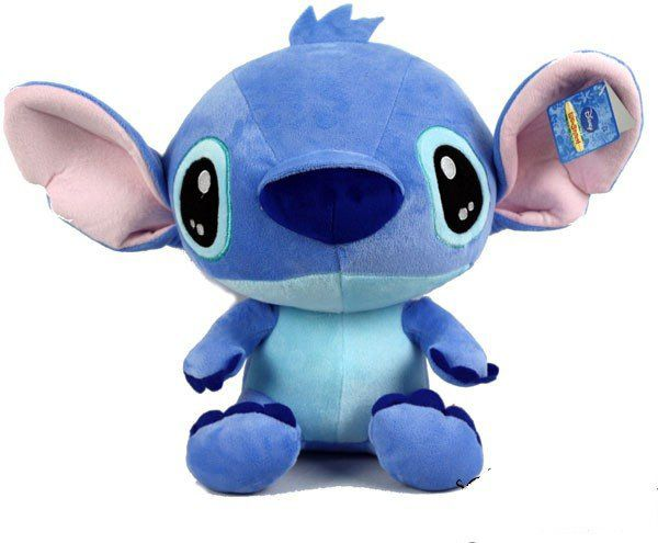 Brand NEW 12 inch Stitch Plush from Lilo and Stitch Soft Touch Classic Toy & Hobbies Doll Stuffed Animals for Boy&Girl-in Stuffed & Plush An...