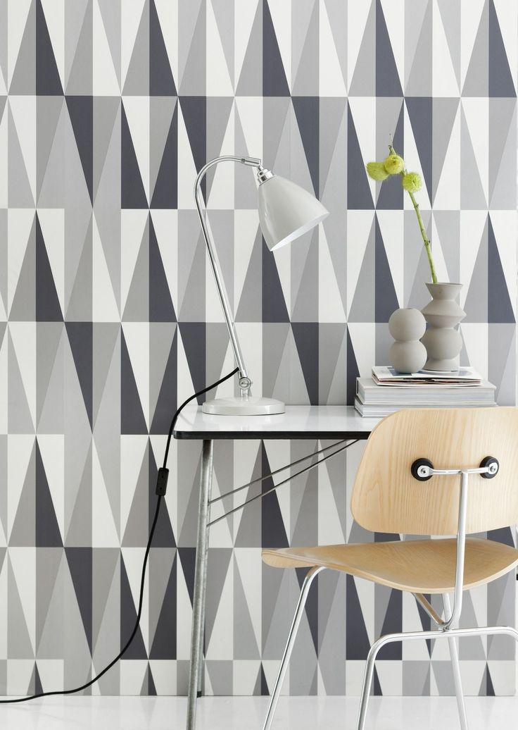 Die besten 25+ Bauhaus tapeten Ideen auf Pinterest Foyer Tapete - badezimmer bauhaus