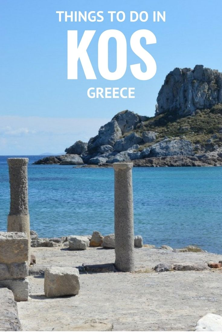 Things to do in Kos, Greece