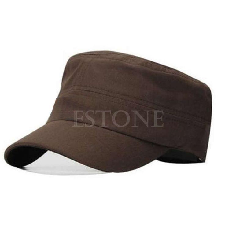 $2.61 (Buy here: https://alitems.com/g/1e8d114494ebda23ff8b16525dc3e8/?i=5&ulp=https%3A%2F%2Fwww.aliexpress.com%2Fitem%2Ffree-shipping-New-Adjustable-Cadet-Style-Cotton-Cap-Hat-Classic-Plain-Vintage-Army-Military%2F32595675945.html ) New Adjustable Cadet Style Cotton Cap Hat Classic Plain Vintage Army Hat Free Shipping for just $2.61