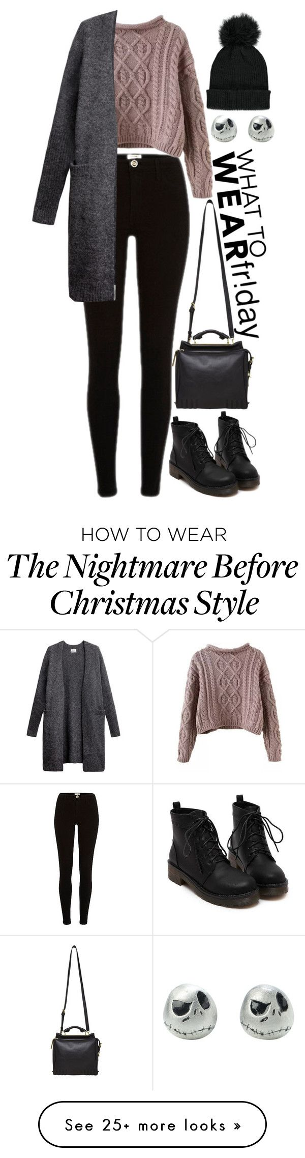 """""""1001."""" by adc421 on Polyvore featuring mode, Forever 21, 3.1 Phillip Lim et shoptilyoudrop"""