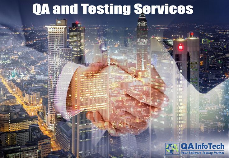 Still have doubts about your application performance, functionality or security? Get your application tested today for quality assurance to ensure a satisfying user experience. To know more visit https://qainfotech.com or consult experts at sales@qainfotech.com #QATestingServices #testingservices