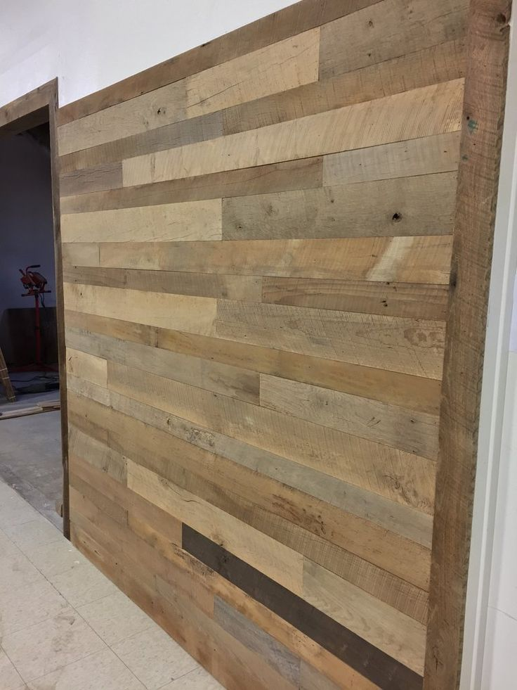 3039 Best Planked Walls Images On Pinterest