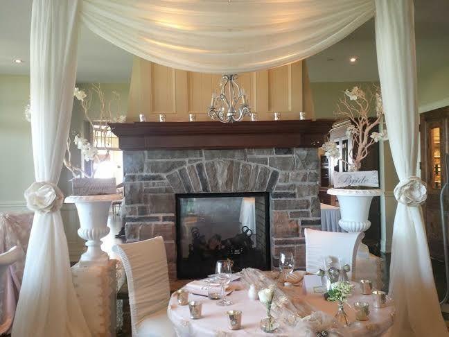 #backdrop #headtable #groom #bride #wedding
