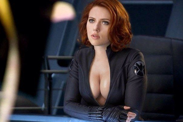 Was hot busty red head with toys she's
