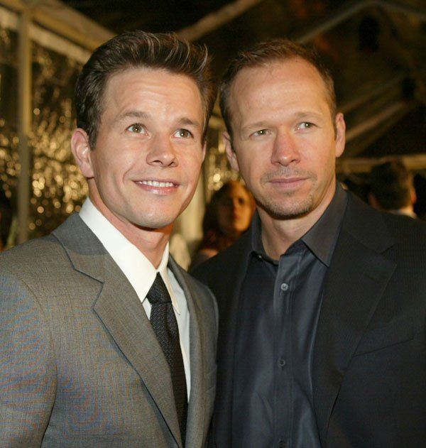 Donnie and Mark Wahlberg Get Their Own Reality Show (aka The Best Idea Ever) | OK! Magazine