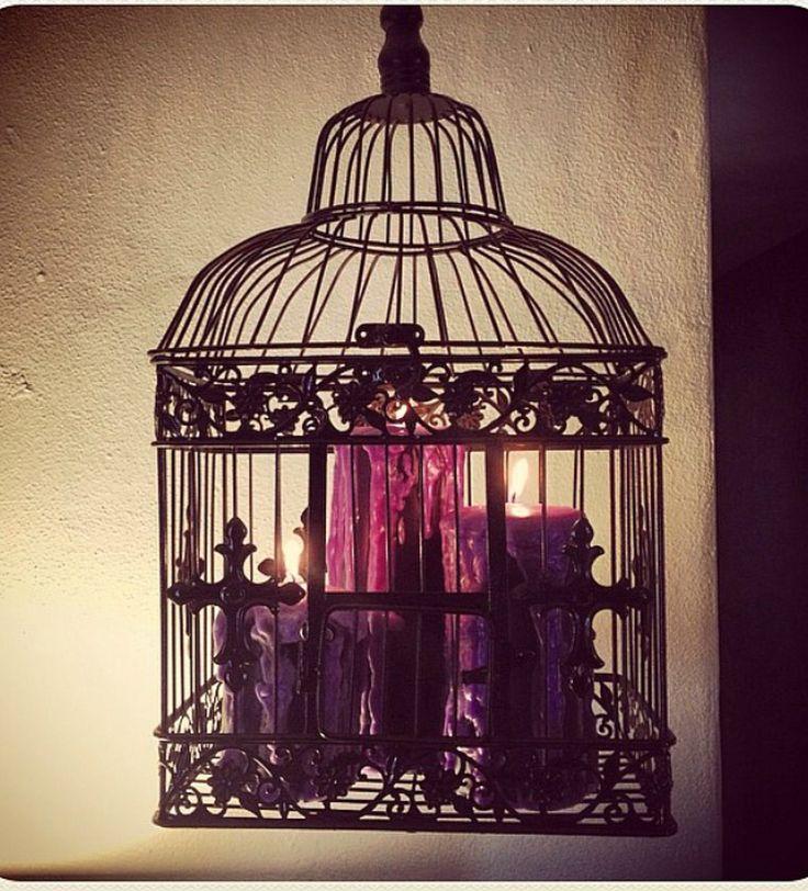 #candle decor ideas