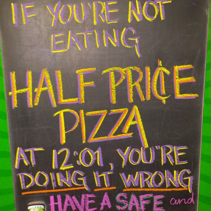 Amico's Pizza is a dive-y, yet wonderful place in Parkdale that It is a very popular spot with the locals and features 1/2 price Wednesdays on their classic style pizza.  Don't let the 3-star rating on Yelp scare you away! This is the real deal!