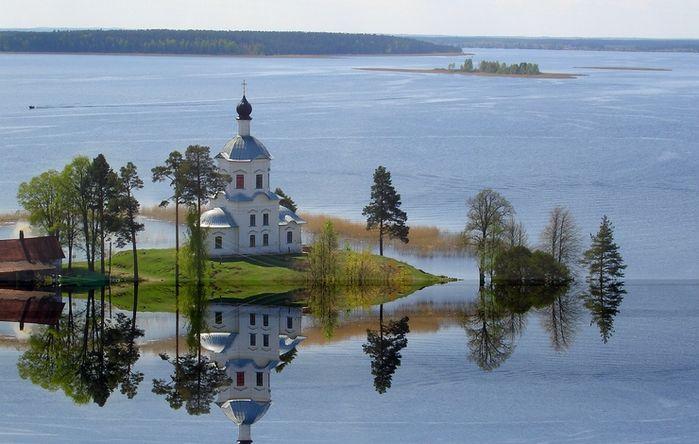 "Психолог онлайн. ""Психология личного пространства"" http://psychologieshomo.ru   Lake Seliger, Russia"