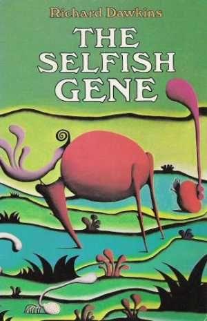 the selfish gene - Google pretraživanje