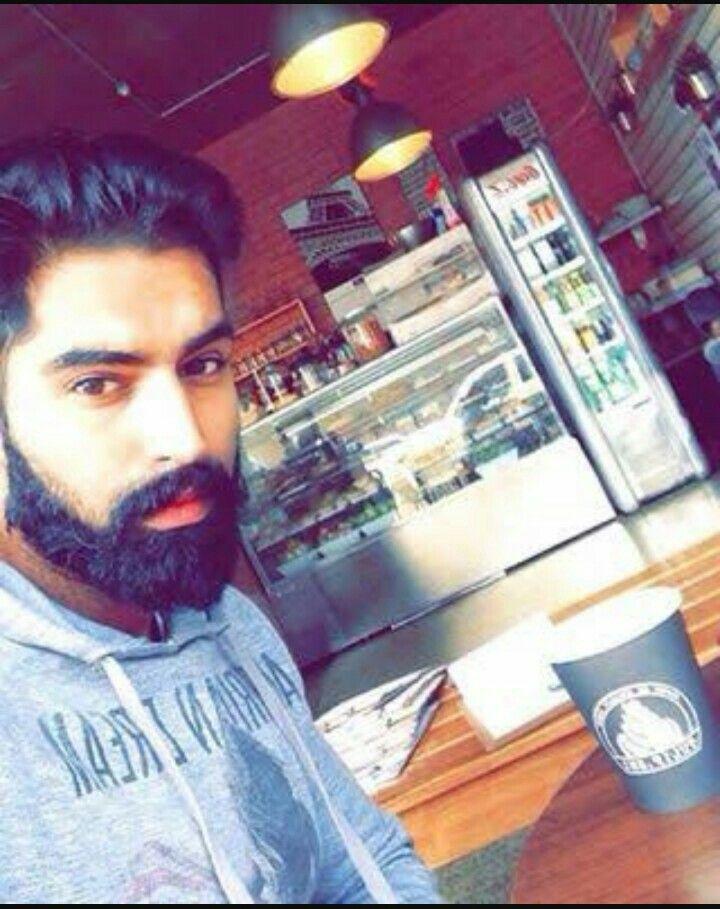 Beard Mustaches Styles In Punjab