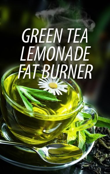 Dr Oz: Fat Burning Green Tea Lemonade Recipe + Forskolin Review