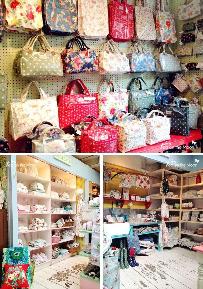 Kath kidston London bags                                                       …