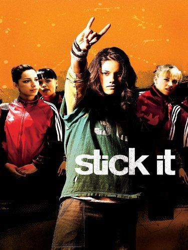Amazon.com: Stick It: Jeff Bridges, Missy Peregrym, Vanessa Lengies, Jon Gries: Amazon   Digital Services LLC