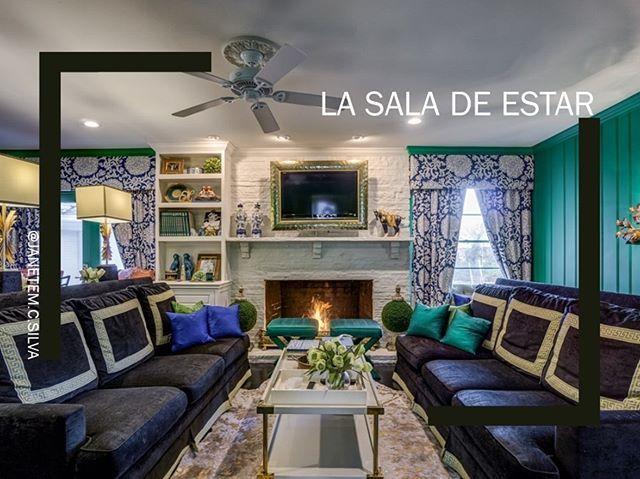 Hola! Buenos días/tardes/noches! Qué tal estás? Hoy es lunes y es un día especial estamos vivos y hay que celebrar la vida siempre. En el grupo que participo con el hashtag YOQUIEROAPRENDERESPAÑOL el tema ahora es la casa el hogar. Cada imagen se refiere a una parte de la casa en español. Es igual en tu país? Anímate a responderme.  Saludines y hasta pronto.  #spain #learnspanish #spanishclass #español #spanisch #الاسبانية #իսպաներեն #스페인어 #ház #home #自宅 #ev #додому
