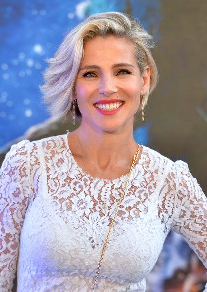 Elsa Pataky Photos - 'Guardians of the Galaxy' Premieres in London — Part 2 - Zimbio