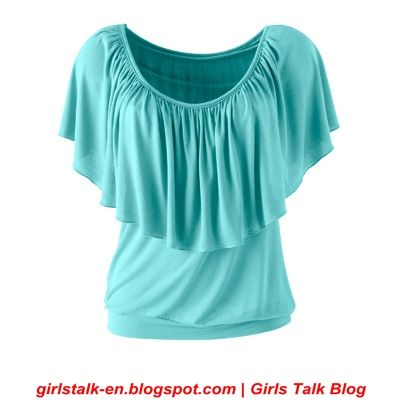 Spring Outfits for Teenage Girls | spring clothing 2011 the most beautiful clothes for teenage girls