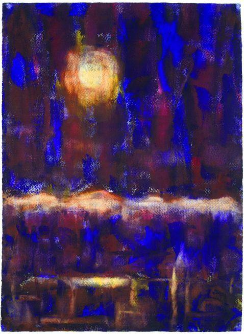 Ber ideen zu abstrakter expressionismus auf for Minimal art zusammenfassung