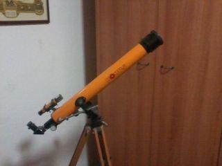 telescopio Konus terrestre e astonomico