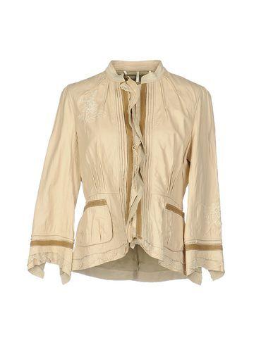 Prezzi e Sconti: #Civit giacca donna Beige  ad Euro 154.00 in #Civit #Donna abiti e giacche giacche