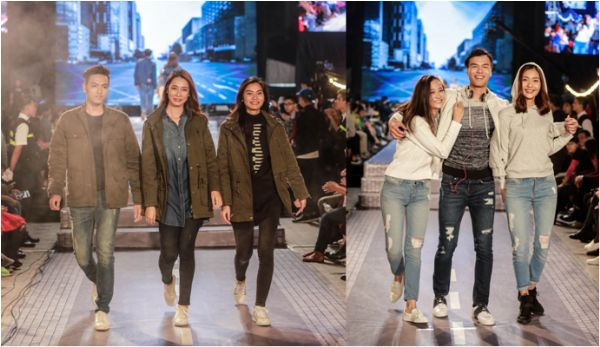 Thứ sáu, 30/12/2016 17:30 GMT+7 Tươi trẻ, đầy sức sống, cá tính và có tính ứng dụng cao là những gì giới mộ điệu cảm nhận được khi theo dõi màn trình diễn 4 bộ sưu tập tại 'Canifa – Fashion street in the city'.            Bộ sưu tập &#822...  http://cogiao.us/2016/12/30/4-bst-tre-trung-tai-canifa-fashion-street-in-the-city/