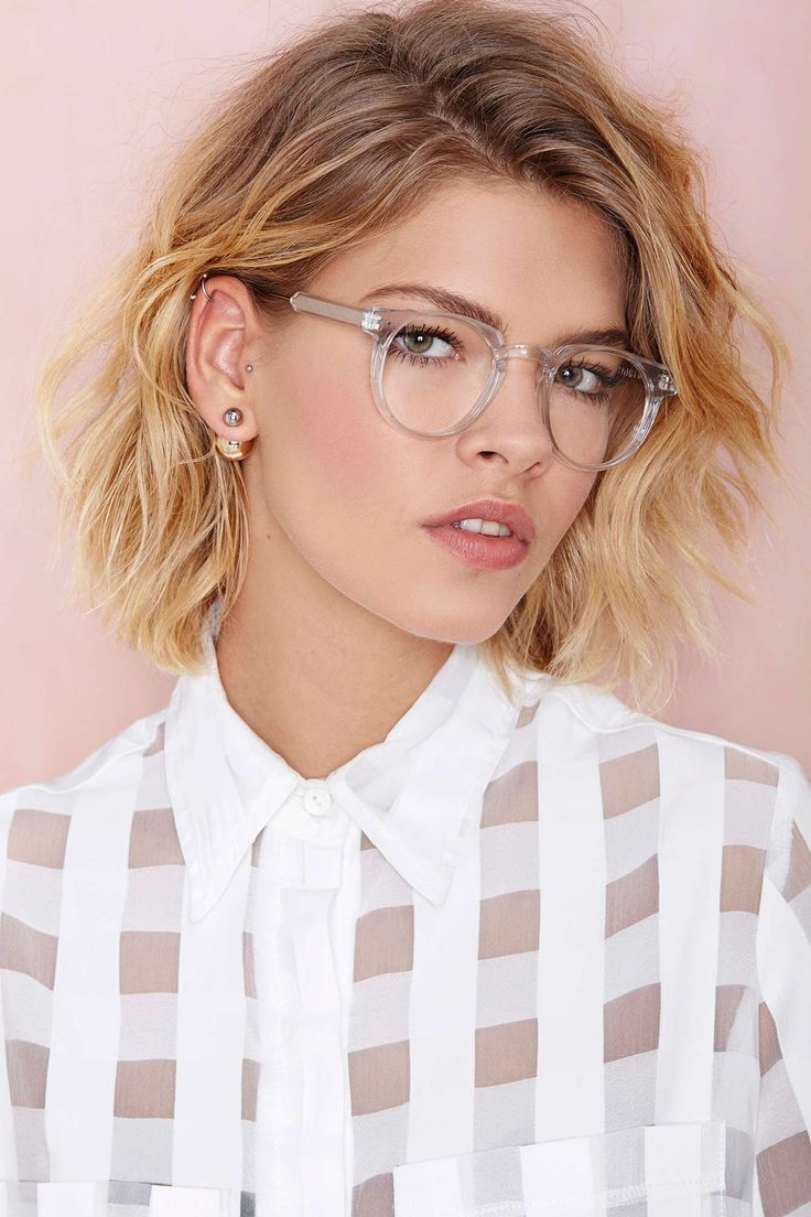 Spitfire Teddy Boy Glasses | Shop Back In Stock at Nasty Gal