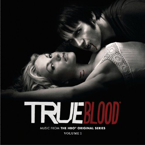 Various - True Blood: Music From The HBO Original Series Volume 2