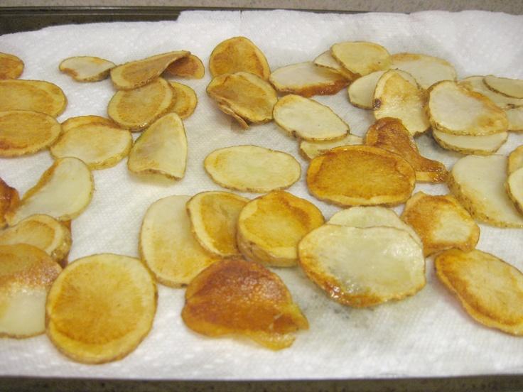 Home Fried Potatoes: http://thepeacefulmom.com/2011/06/30/home-fried-potatoes/