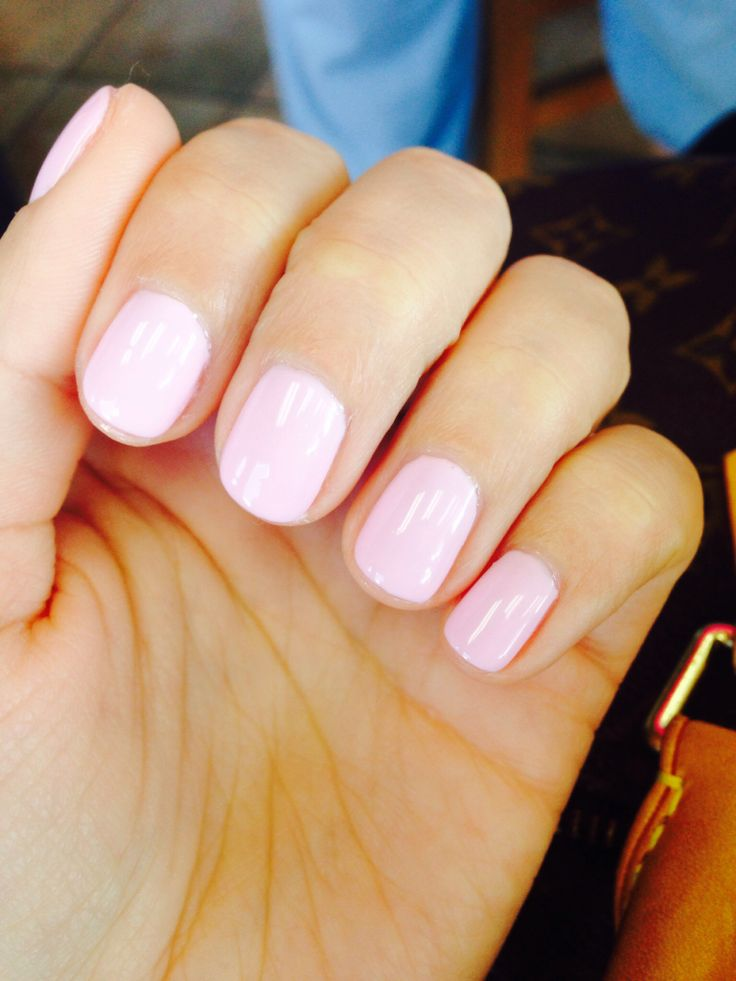 OPI Gel Mod About You