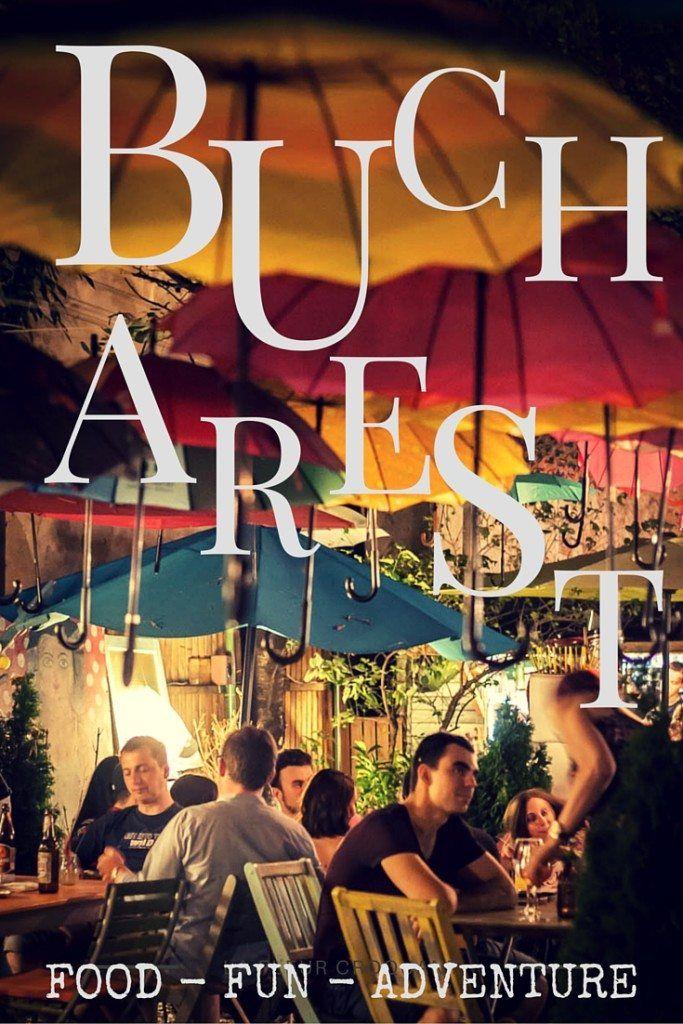 Things to Do in Bucharest Romaina We