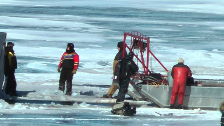 22 best images about extreme tow on pinterest for Ice fishing iowa
