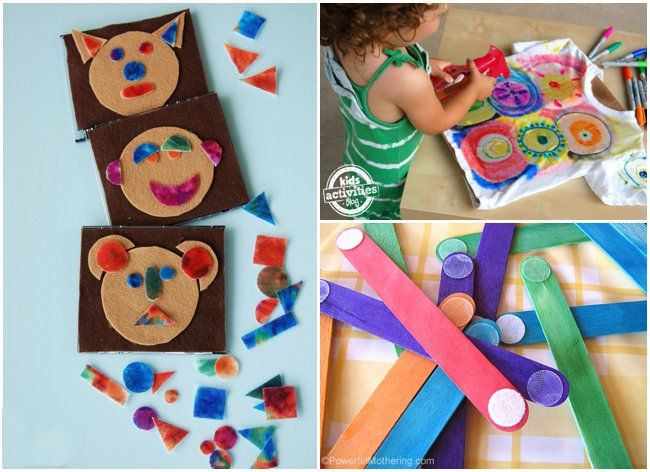 Being 3 is all about playing, being curious and having fun - watch them get busy with these 21 handpicked activities for 3 year olds, from easy art project to pretend play.