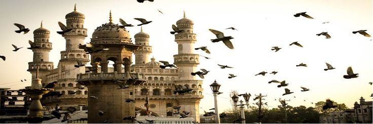 Hyderabad is the largest city and capital of Andhra Pradesh. Discounted fares is always available to choose the cheap airline tickets to Hyderabad (HYD