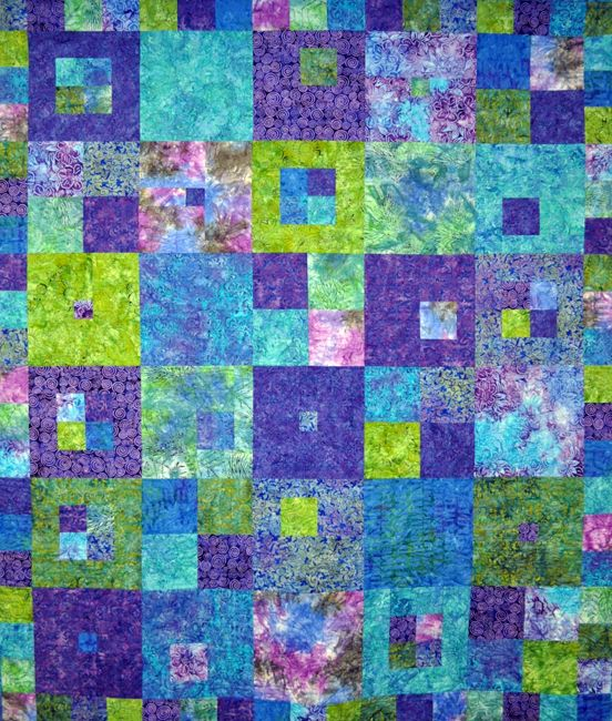 Busy Bee Quilt Designs Hip To Be Square : 17 Best images about Hip to Be Square on Pinterest Batik quilts, To be and Square quilt