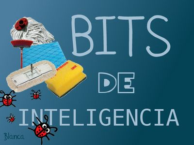 Actividades para Educación Infantil: 50 colecciones de Bits de inteligencia