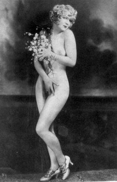Bee Palmer C Late 1910Searly 1920S  Ziegfeld Follies -1200