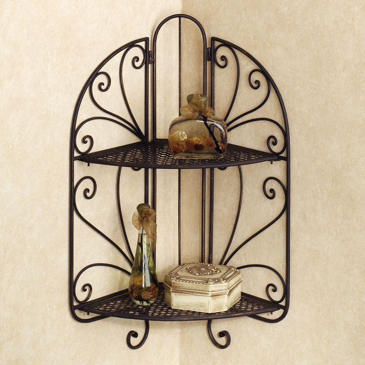 Wrought Iron Wall Decor Search