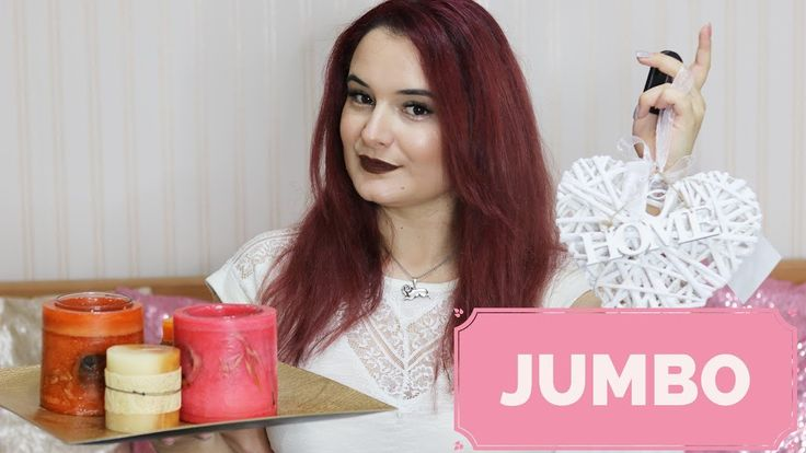 JUMBO HAUL ~ Decoratiuni, produse pentru casa || Maria Dumitrescu