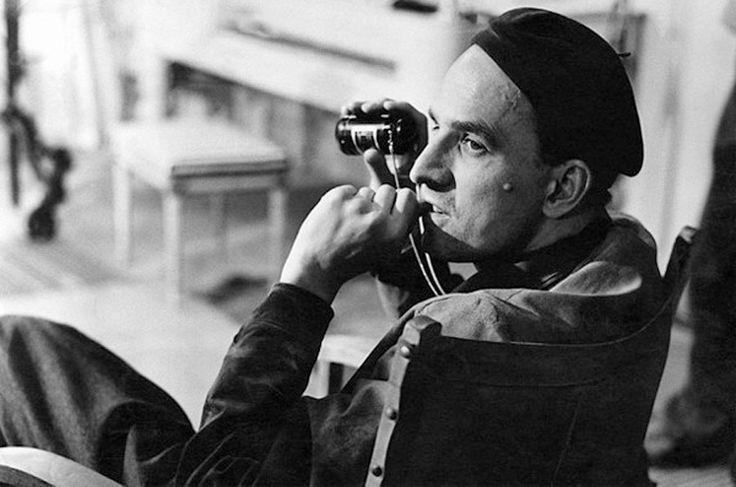 Ингмар Бергман / Ingmar Bergman